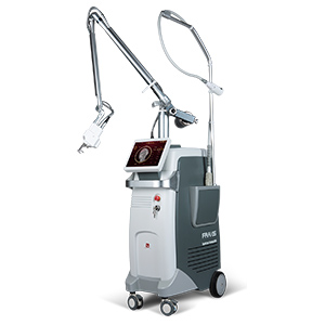 Fraxis Duo Radiofrequency Microneedling + Co2 Laser
